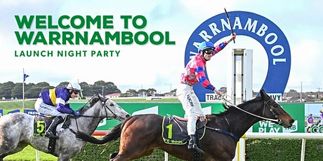 Welcome To Warrnambool - Carnival Launch Party tickets