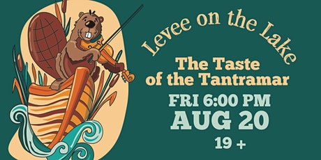 The Taste of the Tantramar tickets