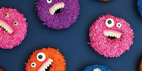 Monster Dough Workshops at Doughheads tickets