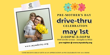 Pre-Mother's Day Drive Thru Event tickets