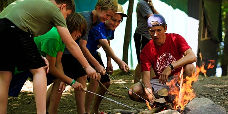 MYW Backyard Campfire Fundraiser  - Ajax tickets