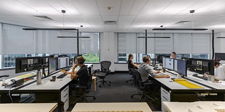 ERCO Light for Offices CPD Workshop (3 formal points) - Sydney tickets