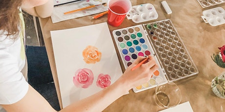 Mother's Day Paint & Sip tickets