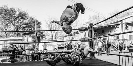 MICRO WRESTLING MATCH NIGHT RAGE IN THE CAGE!!!! tickets