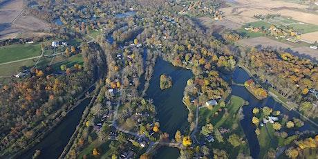 Daily Fishing Pass - Village of Wayne Lakes tickets