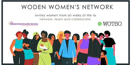 Woden Women's Network tickets