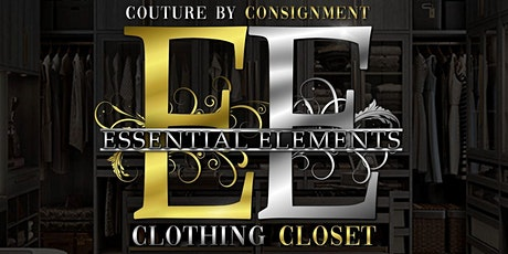 Essential Elements Clothing Closet's Spring Fashion Show tickets