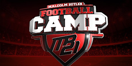 7th Annual Malcolm Butler Camp 7th-12th Grades tickets