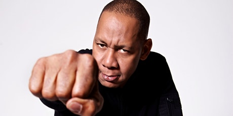 MARK CURRY seen on Hanging with Mr. Cooper tickets