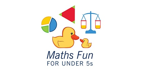 SPECIAL STORY TIME - Maths Fun for under 5's tickets