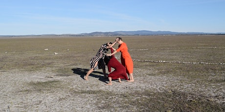Ausdance ACT Interconnectedness - Contact & Improvisation Dance Workshop tickets
