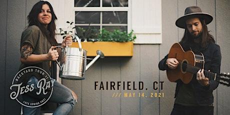Jess Ray Backyard Tour // FAIRFIELD, CT tickets