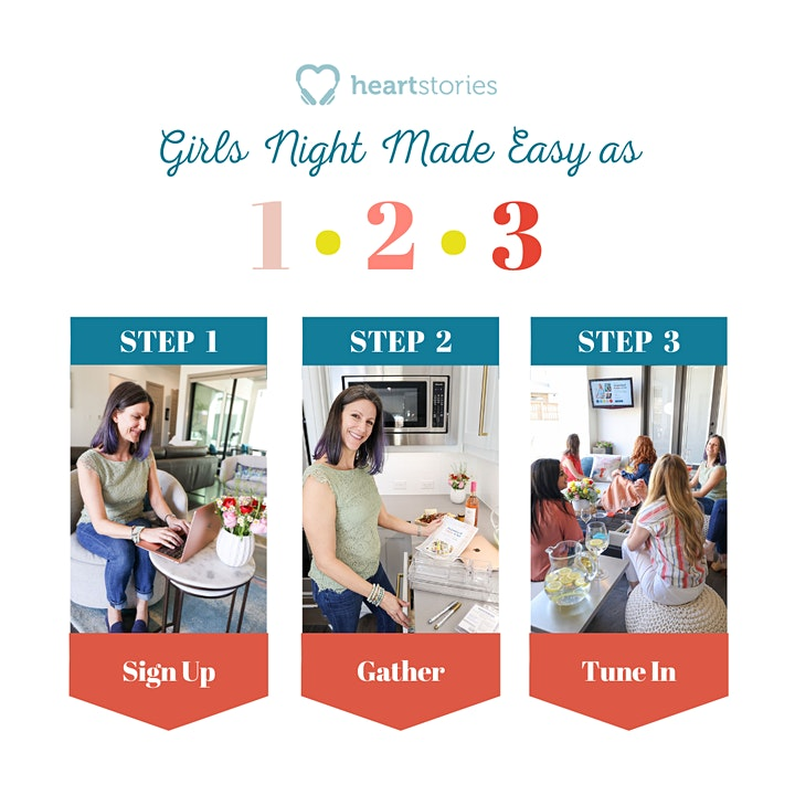 Organized Chaos GNO at Home ~ a girls night to transform your junk drawers image