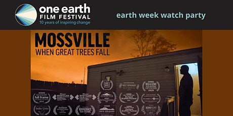 'Mossville: When Great Trees Fall' Watch Party tickets