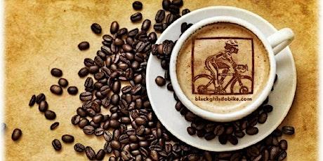 Thursday Morning Coffee Ride tickets