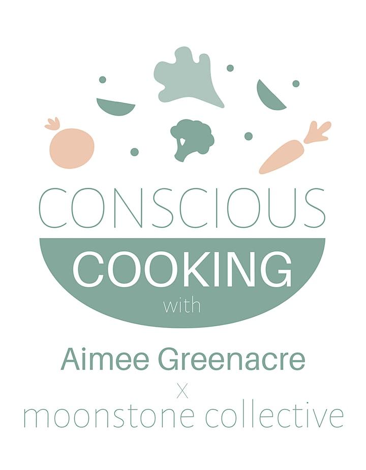 Virtual Ritual: Conscious Cooking image