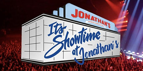 Showtime at Jonathan's - Apollo Style tickets