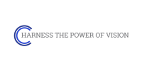 HARNESS THE POWER OF VISION tickets