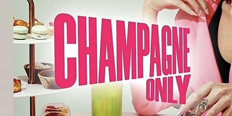 Champagne Only Bruch tickets