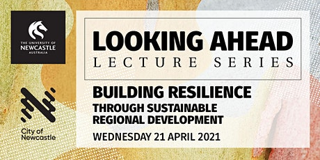 Building Resilience Through Sustainable Development tickets