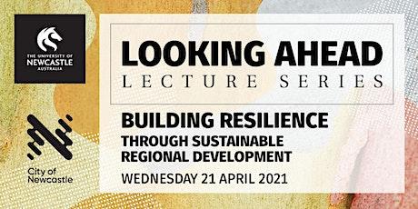 Building Resilience Through Sustainable Development biglietti