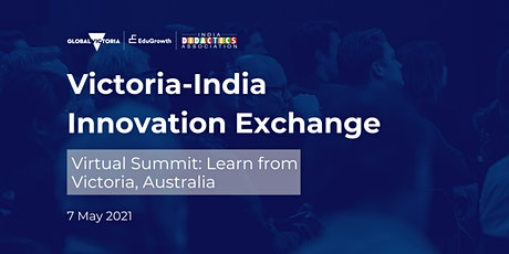 Learn from Victoria's Education Innovation tickets