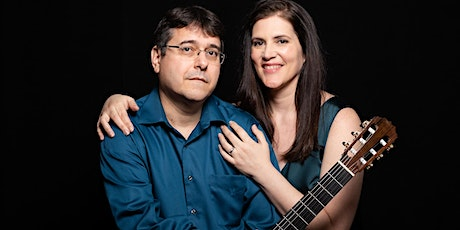 Bowers Fader Duo online concert tickets