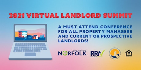2021 Virtual Landlord Summit tickets