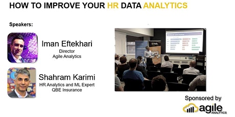 How to Improve Your HR Data Analytics – Cost and Time Efficient entradas