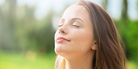 One-day Wellness Retreat for Mind, Body & Skin tickets
