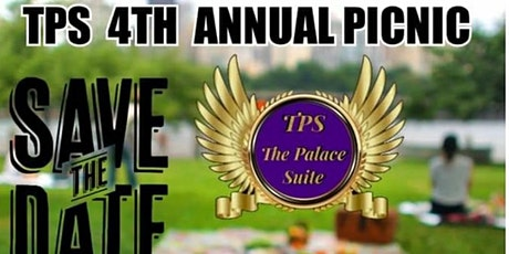 4th Annual TPS Picnic/BBQ tickets