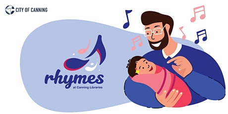 Rhymes at Riverton - Week 6 -  9.30 am session tickets