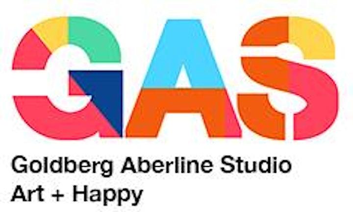 CREATIVITY MASTERCLASS with Goldberg Aberline Studios  @ The Creative Hub image