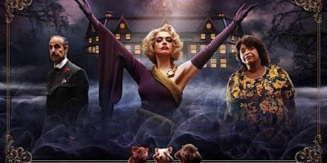 Movie under the stars tickets