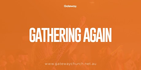Gateway  Sunday Gathering tickets