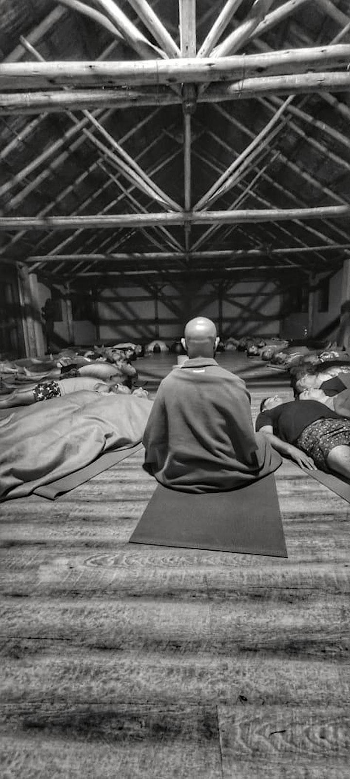 Imagen de Retiro de Hombres - Meditación, Yoga y Naturaleza