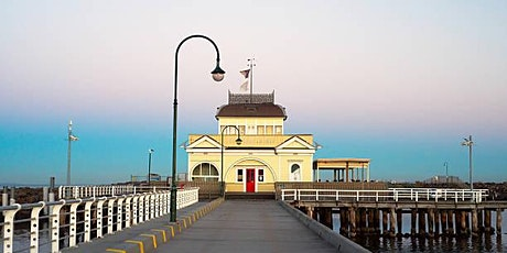 Responsible Anglers Academy  - Parks Victoria Beach Walk and Pier Fishing tickets