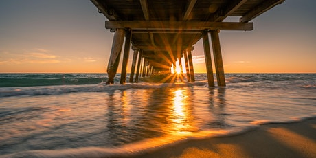 Sunset Photography with Nathan Godwin tickets