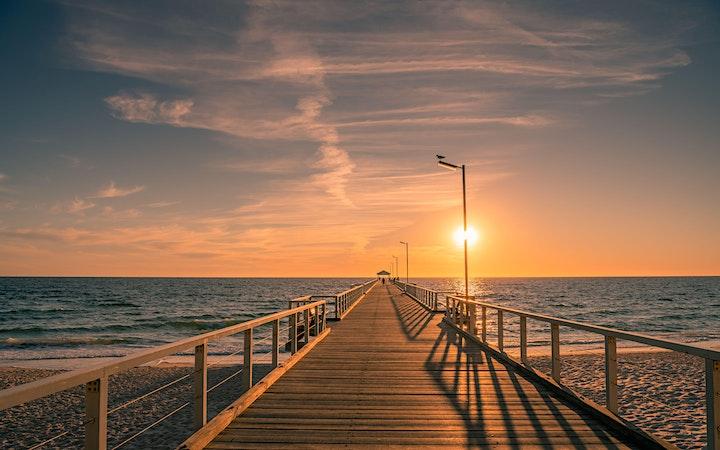 Sunset Photography with Nathan Godwin image