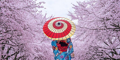 Cherry Blossom Festival at Mastery by Crown Group tickets