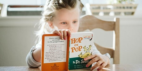 Bowral Library Preschool Storytime 3-5 years tickets