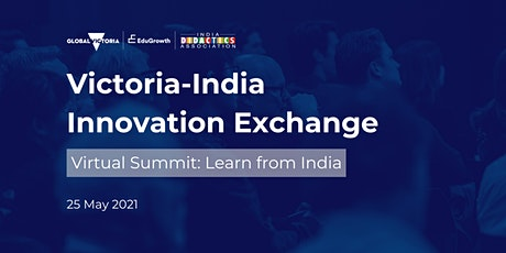 Learn from India's Education Innovation tickets