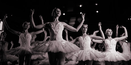 Ausdance ACT Industry Networking Morning Tea tickets