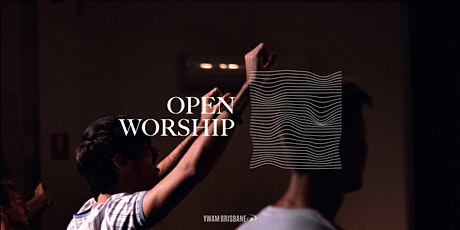 Open Worship - May. 05 tickets