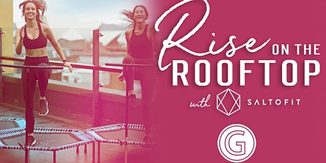 Rise on the Rooftop tickets
