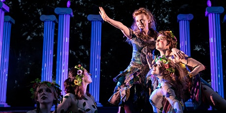 A Midsummer Night's Dream with the Australian Shakespeare Company tickets
