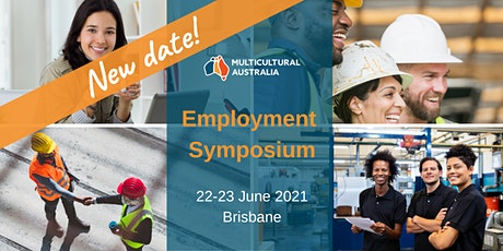 Employment Symposium 2021: Growth & Collaboration tickets