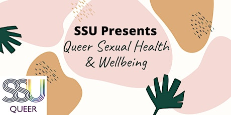 Queer Sexual Health & Wellbeing tickets