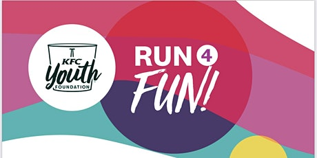 Kayvier Youth Foundation Run 4 Fun tickets