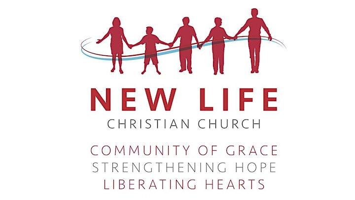 NLCC Sunday Celebration image